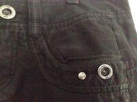 Esprit Jeans, dunkelblau/ schwarz, Größe 36   Long Berlin - Schöneberg Vorschau
