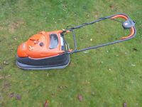 Flymo Vision Compact 330 Hover Lawnmower