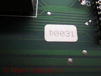 Balance Dynamics Bdc Dn 2009 Circuit Board D0031