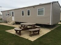 Private Static Caravan Holiday Home - Hire - Rent in Cumbria - Haven Site - Lakeland Park - 6 Berth