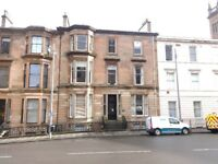 PARK CIRCUS - TRADITIONAL TOWNHOUSE 2 BEDROOM FLAT TO LET
