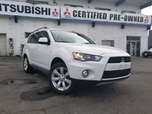 2012 Mitsubishi Outlander ES Premium 4WD; Local & No accidents