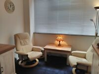 Therapy/Consulting room for rent in the City of London EC2M, from £12ph