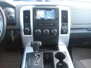 2011 Dodge Ram 1500 Sport | V8 HEMI | SiriusXM | Sunroof | Edmonton Edmonton Area image 9