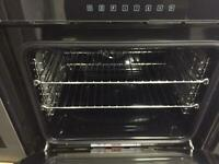 Graded stoves 60cm electric oven