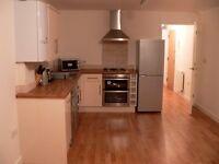 Recently built 1 Bed ground floor flat. Rent £850 pcm