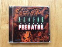 Aliens Versus Predator PC Game