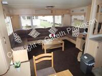 Caravan For sale - 6 berth spacious luxury caravan for sale