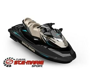 2017 Sea-Doo/BRP GTX Limited S 260 -