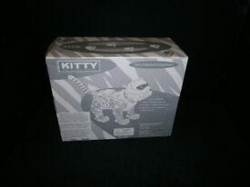 VintageTekno Kitty 2001
