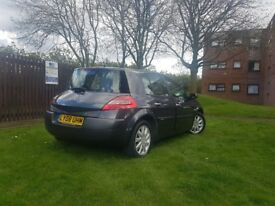 BARGAIN*** Renault Megane 1.5 Diesel!!!! Not vw golf audi a3 seat leon bmw
