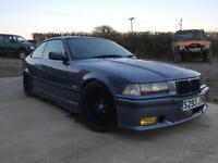 Up for swaps, BMW e36 318is/ drift/ golf/ a3/