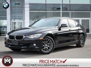 2013 BMW 328i PREMIUM, AWD, SUNROOF