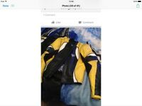Frank Thomas yellow suit uk40 eur 50