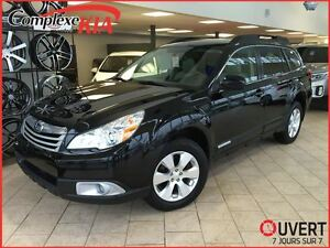 2012 Subaru Outback OUTBACK 3.6R LIMITED AWD CUIR TOIT TOUT EQUI
