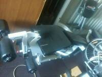 Life fitness commercial leg curl machine multi gym