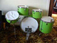 Adult Practice drum kit