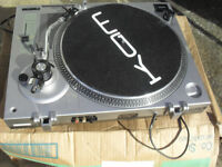 KAM DDX750 TURN TABLE