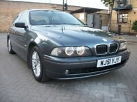 BMW 535i Comfort 2001 E39 ( immaculate condition )