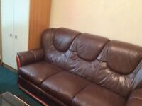 Fully Furnished Flat To Let IN Garnet Hill Area