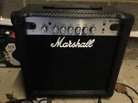 Marshall MH15 CFR Guitar Amp