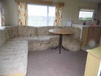 DEVON BAY , CARAVAN TO LET