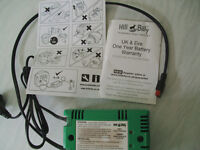 Hill Billy Trolley Battery Charger