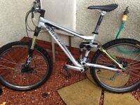 Trek fuel ex7 2010
