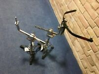 Tama drums - Snare drum stands ( 2 available )
