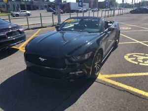 2015 Ford Mustang EcoBoost Premium 42 000KM