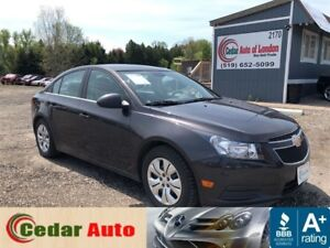 2014 Chevrolet Cruze 1LT - Managers Special