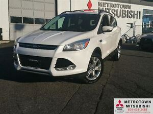 2013 Ford Escape SEL; Local, No accidents