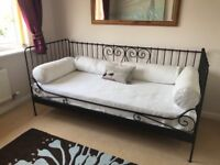 Single Day Bed in excellent condition. Pet free smoke free home