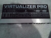 berhinger virtualizer pro