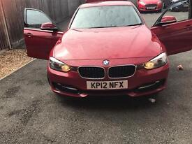 BMW 318d Sport (full service history)