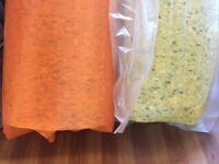 Carpet foam underlay