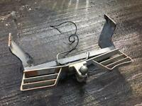 Witter Ford Transit Tow Bar and Step