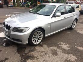 BMW 318 diesel Cat D