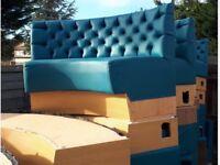 ** bargain Joblot booth fixed seating modular furniture worth 12k