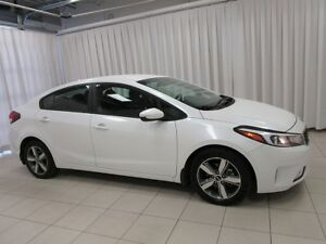 2018 Kia Forte ----------$1000 TOWARDS ACCESSORIES, WARRANTY OR