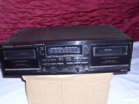 Pioneer Tape to Tape