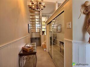 309 000$ - Maison en rangée / de ville à vendre à Ste-Foy Québec City Québec image 2