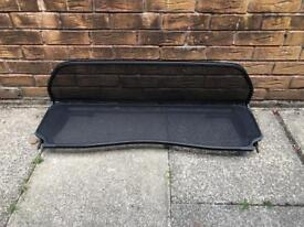 Peugeot 206cc Windbreak
