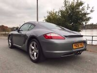 *** PORSCHE CAYMAN GOOD CREDIT BAD CREDIT FINANCE AVAILABLE £349 PER MONTH***