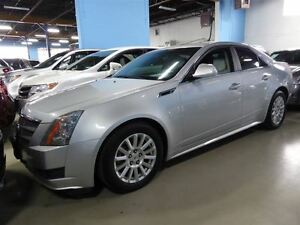 2011 Cadillac CTS 3.0L AWD PANORAMIC ROOF