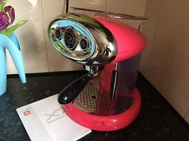 Francis Francis X7.1 for Illy Iperespresso espresso coffee machine