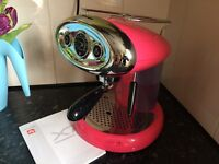 Francis Francis X7.1 for Illy Iperespresso espresso coffee machine
