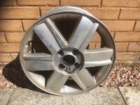 Renault Megane/Scenic/Grand Scenic alloy wheel, 205/16