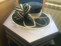 Occasion hat, ladies day, mother of the bride