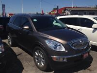 2011 Buick Enclave CXL-2 AWD * NAV * LEATHER * POWER ROOF